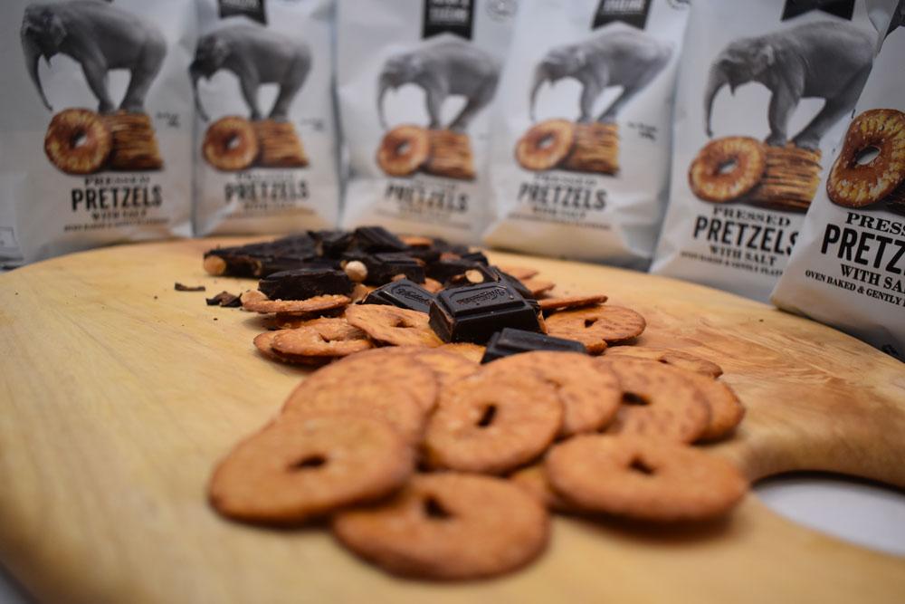 pretzels auckland
